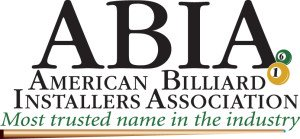 American Billiard Installers Association / Orlando Pool Table Movers