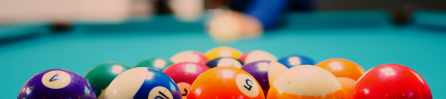 Pool table setup service, Orlando, featured