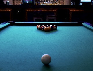 Sell a pool table in Orlando