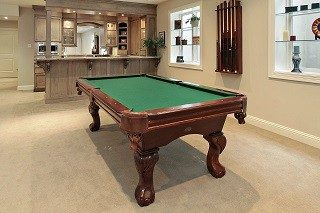 Orlando pool table installers