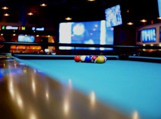 Pool table installations in Orlando, Florida
