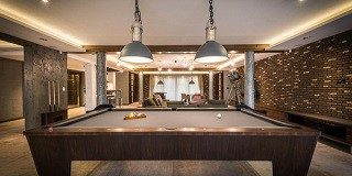 Pool table installers in Orlando, Florida