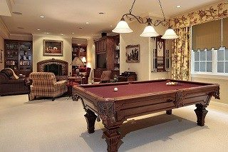 Orlando pool table movers