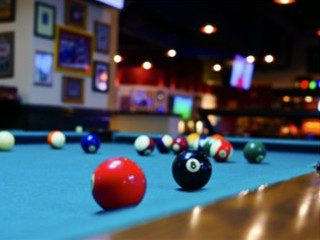 Pool table moves in Orlando, Florida