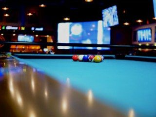Pool table refelting services in Orlando, FL