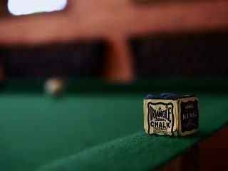 Pool table repair services in Orlando, FL