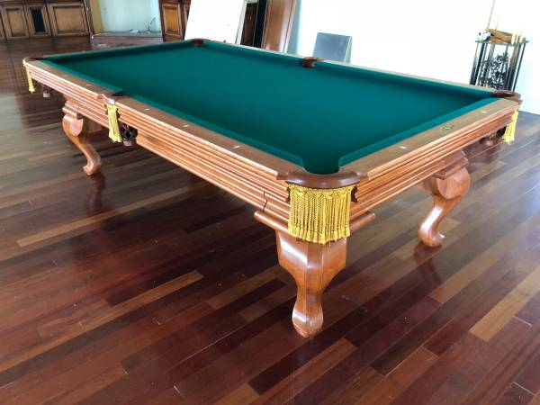 Pool Tables For Sale OrlandoSOLO Pool Table Movers Orlando - Craftmaster pool table