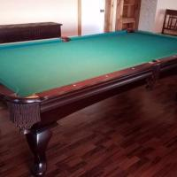 Olhausen 9 ft Pool Table