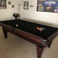 Browse Ads Orlando Pool Table Movers - Craftmaster pool table