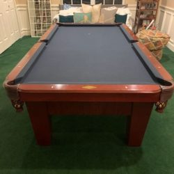 ProLine 8' Pool Table