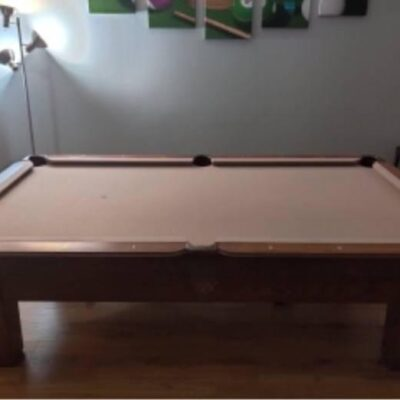 8 ft. ProLine Billiard Table